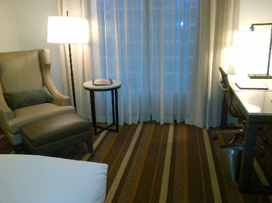 Hilton Dallas Park Cities: Suite
