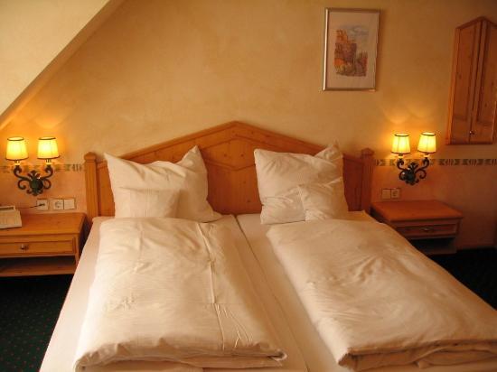 Hotel-Restaurant Gasthaus zum Sternen: Doppelzimmer ab 77,00 € inkl. Frühstück