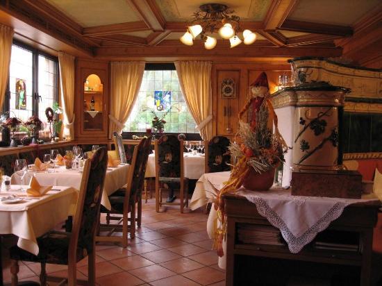 Neuburg am Rhein, Alemania: Restaurant für max 50 Personen