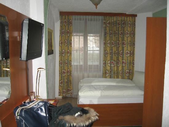 Hotel Schwarzer Bär: Camera n. 6