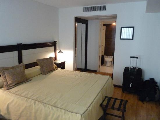 Villaggio Hotel Boutique: Visão geral do apartamento de fundo