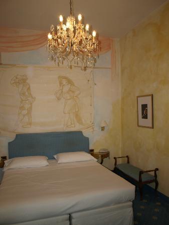 가데나 호텔 사진