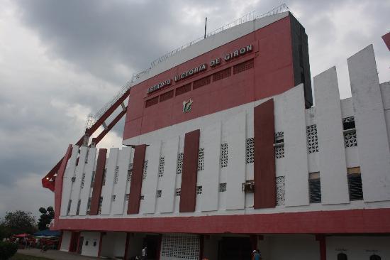 Estadio Victoria de Giron