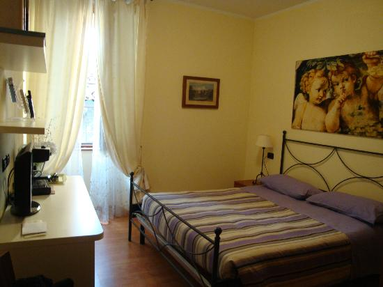 Bed & Breakfast Centro Storico : La nostra camera...