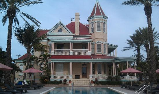 The Southernmost House Hotel : Southernmost Hous