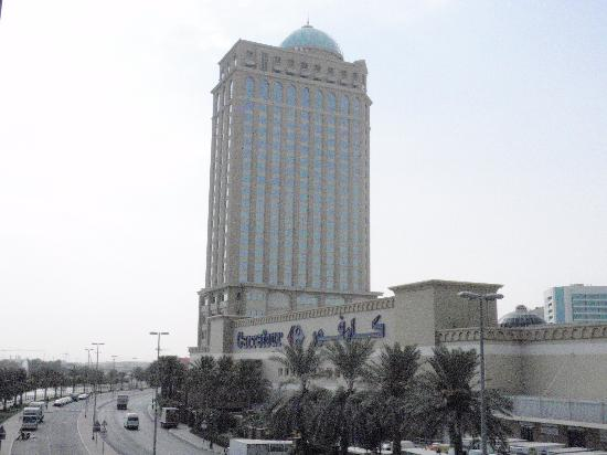 Sheraton Mall of the Emirates Hotel: l'albergo
