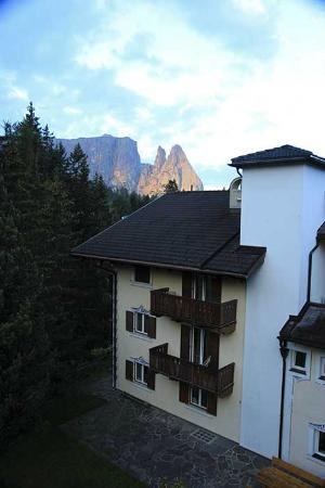 Hotel Seelaus: Hotel and grounds
