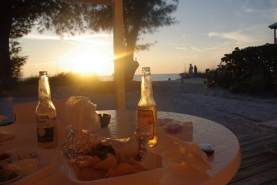 Harrington House Beachfront Bed & Breakfast: what could be better?