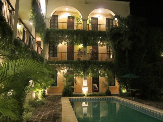 弗雷迭戈使命酒店照片