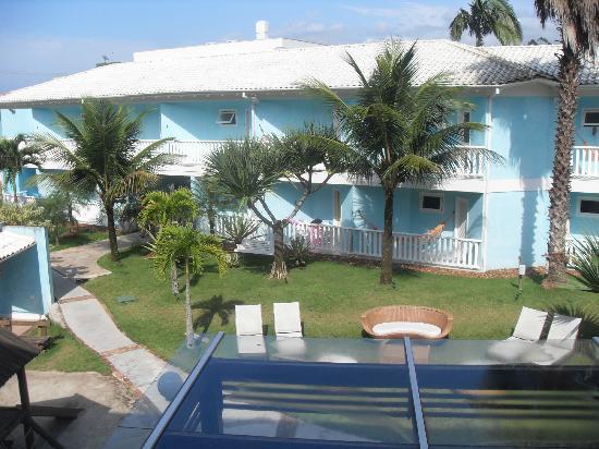 Pousada Port Louis: Relaxar
