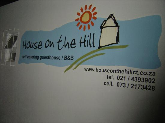 House on the Hill: Das gasthaus