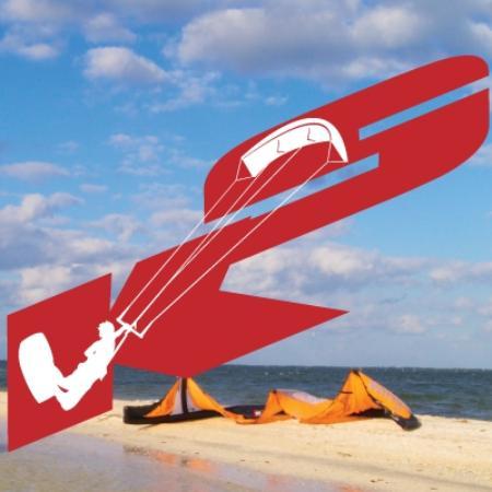 Kiteboard Sebastian