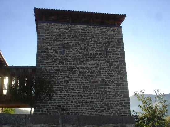 Hotel Rural Torre de Uriz: Best room/Tower/Uriz