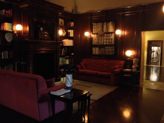Hotel L'Orologio: lovely decor