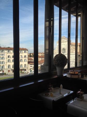 Hotel L'Orologio: BREAKFAST
