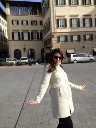 Hotel L'Orologio: My LOVE