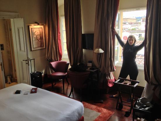 Hotel L'Orologio: Gorgeous