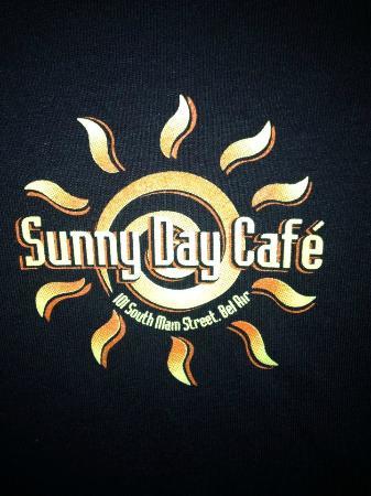 Sunny Day Cafe