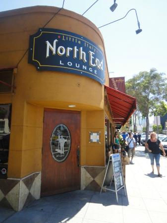 North End Lounge