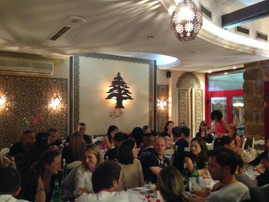 Le Socrate Nice Restaurant
