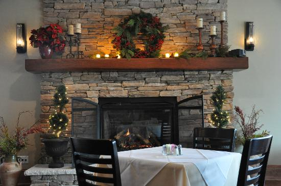 Rode's Fireside Restaurant