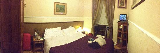 Campanella3: our double room