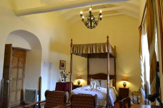 Midori Hotel: Suite