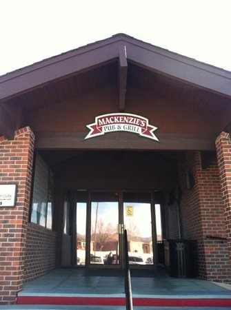 Mackenzie's Pub & Grill