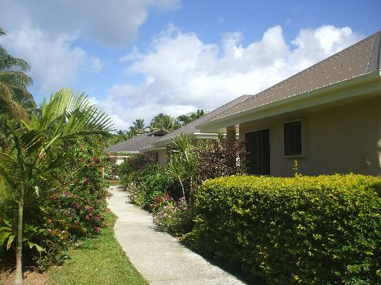 Our Bungalow G11 at Palm Grove