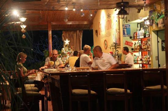 Hotel Bula Bula: bar