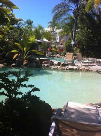 Skippers Cove: Heaven