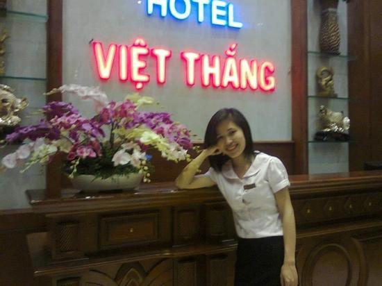 Viet Thang Hotel