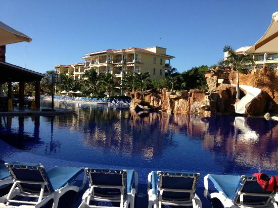 Hotel Marina El Cid Spa & Beach Resort: Pool