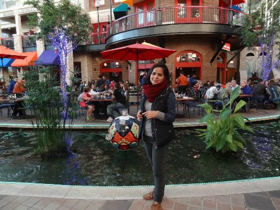 Shops Dining Picture Of Gaylord Texan Resort Convention Center