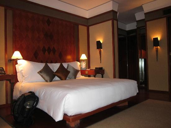 The Sukhothai Bangkok: Bed