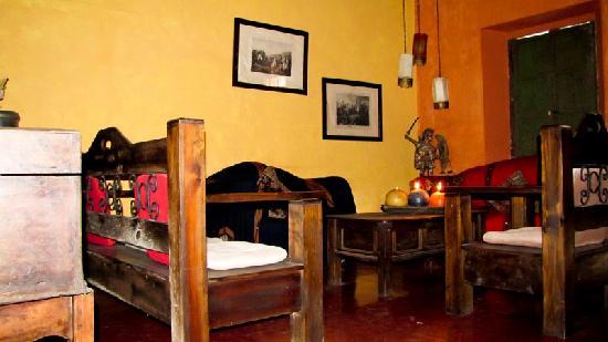 Hotel y Restaurante Vista Volcanes