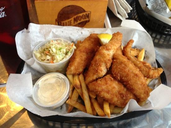 The perch fish fry is absoultely wonderful it was so good for Best fish fry in wisconsin