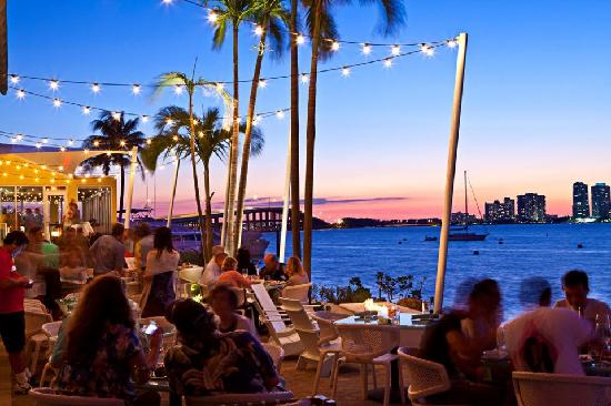 Seafood Restaurants City Place West Palm Beach