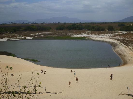 Parnamirim Lake