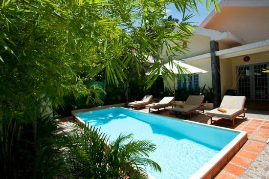 Villa Srey: The place to read your book