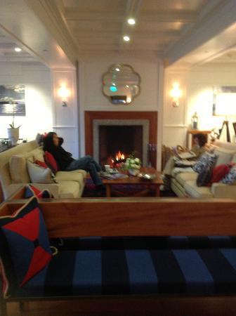 웨스트 스트리트 호텔 사진
