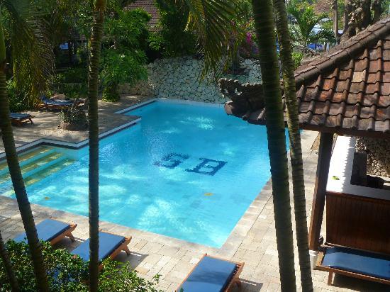 Sari Bunga Hotel: Pool