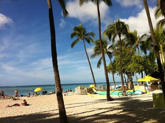 Aston Waikiki Beachside Hotel: Hawaii