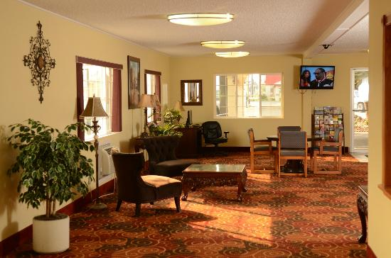 days inn yakima updated 2017 prices hotel reviews wa. Black Bedroom Furniture Sets. Home Design Ideas
