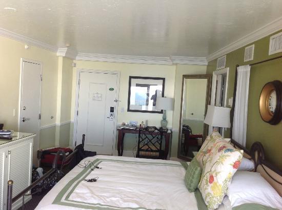 LaPlaya Beach & Golf Resort, A Noble House Resort: habitacion