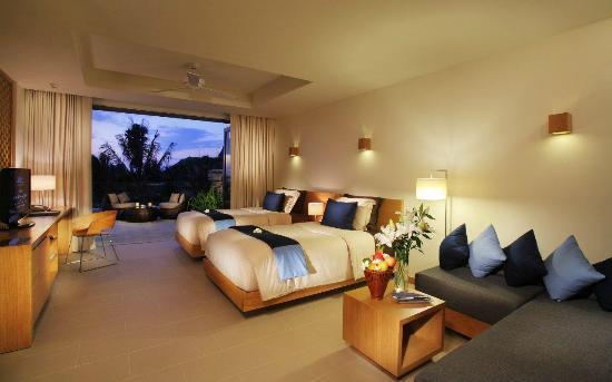 Mia Resort Nha Trang: Garden View Condo