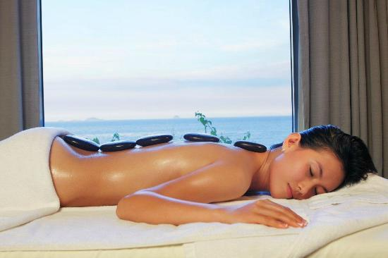 Mia Resort Nha Trang: Xanh Spa