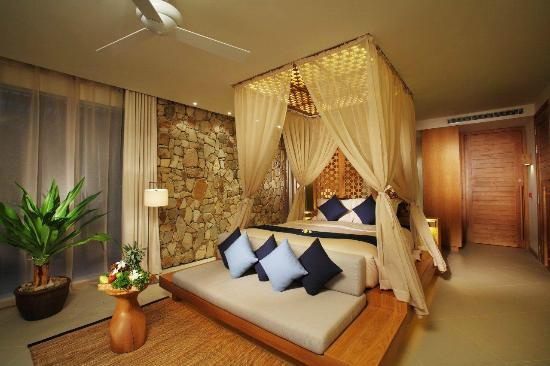 Mia Resort Nha Trang: Villa