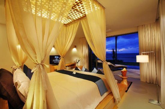 Mia Resort Nha Trang : Beachfront Villas