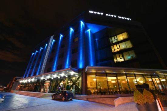 Photo of West City Hotel Cluj-Napoca